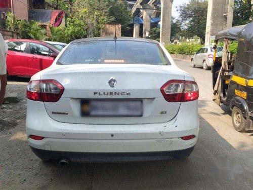 Renault Fluence 2013 MT for sale in Mumbai