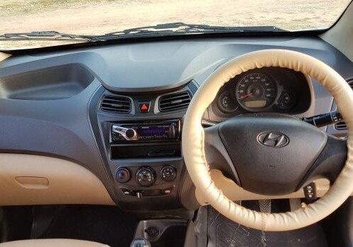 2014 Hyundai Eon D Lite Plus MT in Ahmedabad