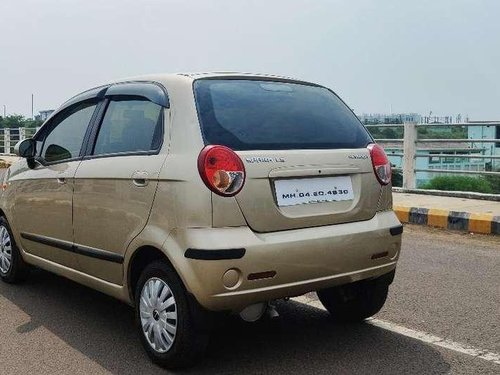 2009 Chevrolet Spark 1.0 MT for sale in Dhule