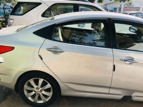 2013 Hyundai Verna 1.6 CRDI MT for sale in Chandigarh