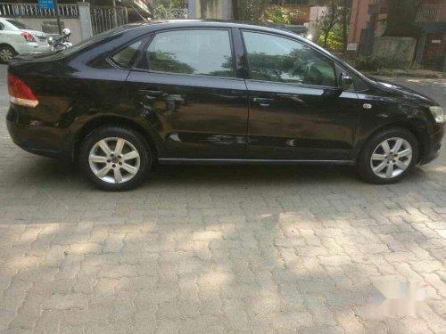 2012 Volkswagen Vento MT for sale in Mumbai