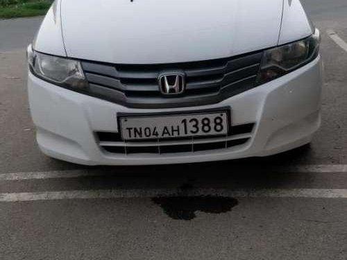 2011 Honda City S MT for sale in Chennai