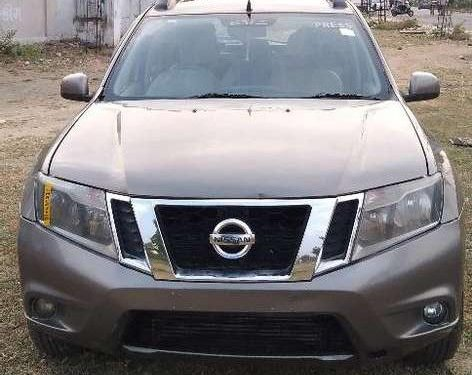 Used 2014 Nissan Terrano XL MT in Ahmedabad