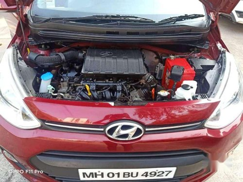 2014 Hyundai Grand i10 Asta MT in Mumbai