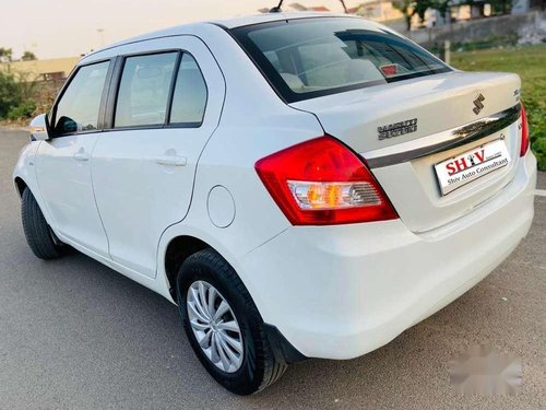 2016 Maruti Suzuki Swift Dzire MT for sale in Ahmedabad