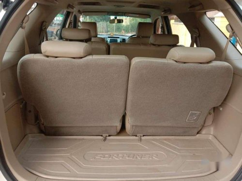 2012 Toyota Fortuner AT for sale in Thanjavur