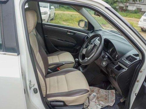 Maruti Suzuki Swift, 2015, Diesel MT for sale in Hyderabad