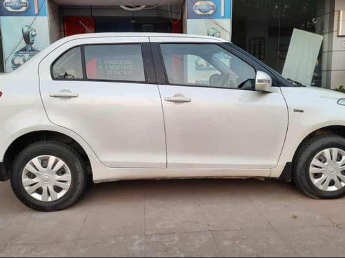 Used 2014 Maruti Suzuki Swift Dzire MT for sale in Thane