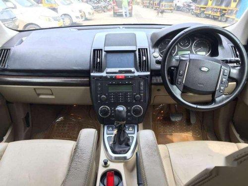 2012 Land Rover Freelander 2 HSE AT in Mumbai