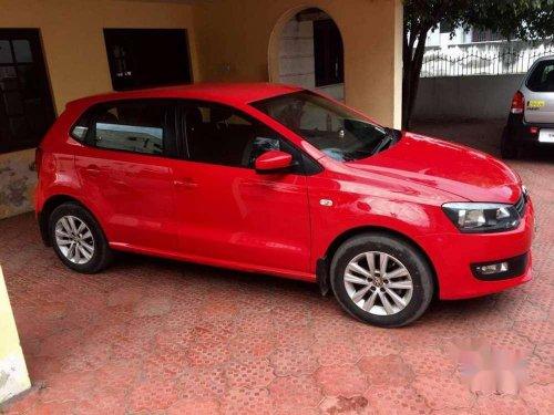 Used 2013 Volkswagen Polo MT in Comfortline