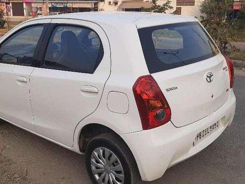 2012 Toyota Etios Liva GD MT for sale in Khanna