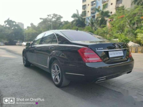Used 2010 Mercedes Benz S Class AT in Mumbai