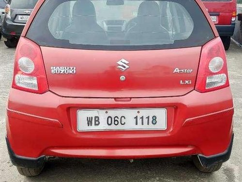 Used 2009 Maruti Suzuki A Star MT for sale in Kolkata