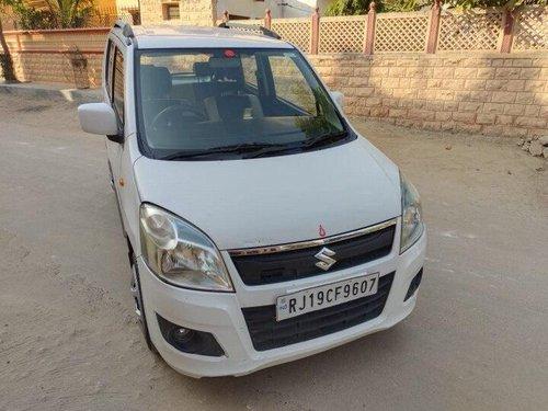 Maruti Suzuki Wagon R VXI 2015 MT for sale in Jodhpur