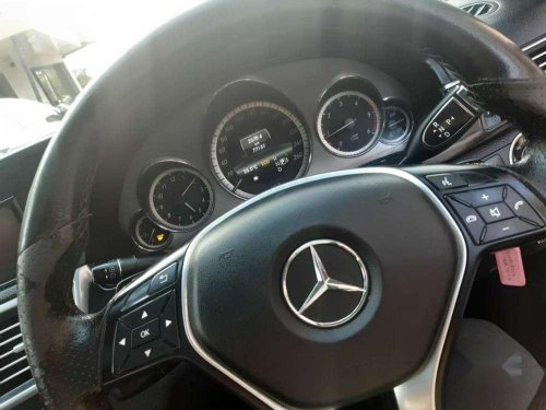 2013 Mercedes Benz E Class AT in Ahmedabad