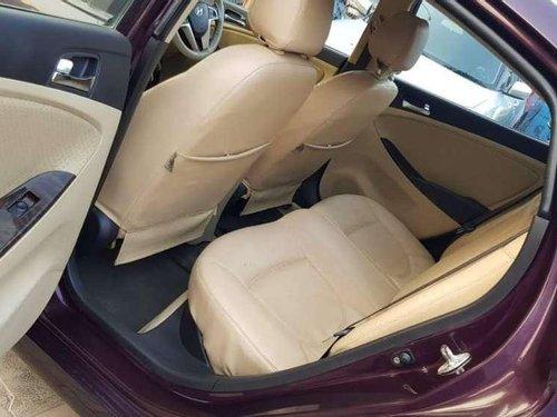2012 Hyundai Verna 1.6 VTVT SX MT in Gandhinagar