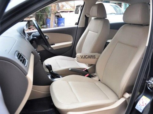 2018 Volkswagen Vento 1.5 Highline Plus AT in Chennai