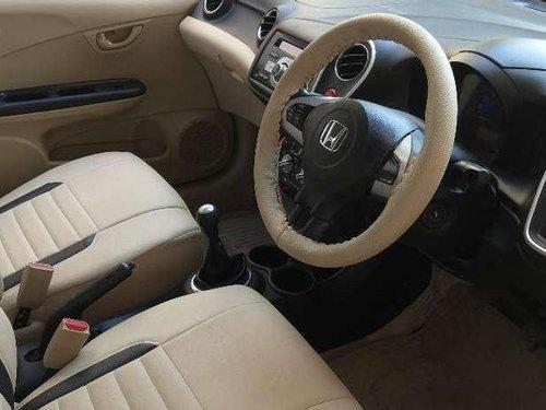 Honda Mobilio S i-DTEC 2015 MT in Ahmedabad