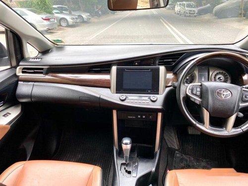 2016 Toyota Innova Crysta 2.4 ZX MT in New Delhi