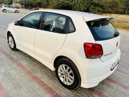 2013 Volkswagen Polo 1.2 MPI Highline MT in New Delhi-5