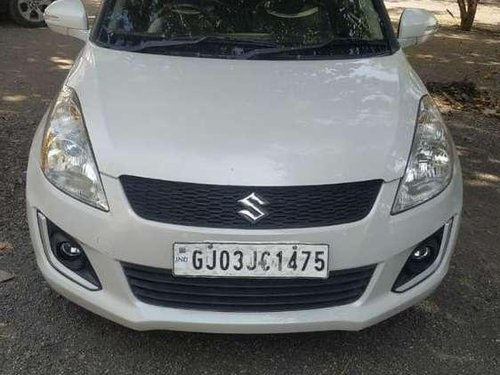 Maruti Suzuki Swift VDi, 2016, Diesel MT in Rajkot