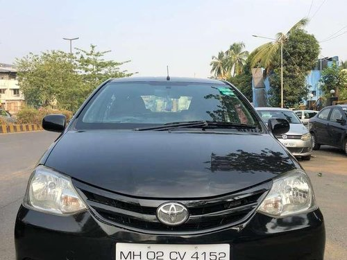 Used 2012 Toyota Etios G SP MT for sale in Mumbai