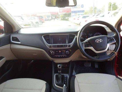 Used 2017 Hyundai Verna 1.6 VTVT SX MT in Hyderabad