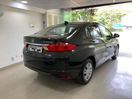 2016 Honda City MT for sale in Chennai