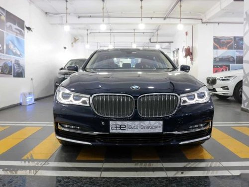 Used 2017 BMW 7 Series 730Ld AT for sale in New Delhi