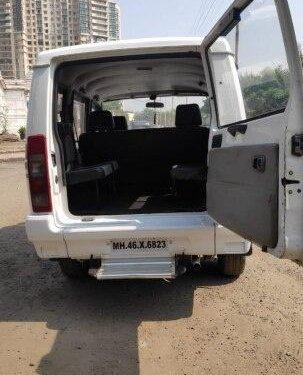 Tata Sumo Gold CX 2013 MT for sale in Mumbai