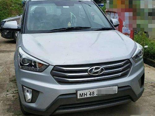 Used 2017 Hyundai Creta 1.6 SX MT for sale in Mumbai