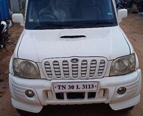 2006 Mahindra Scorpio SLX 2.6 Turbo 8 Str MT in Tiruppur