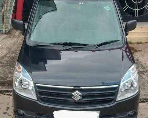 2012 Maruti Suzuki Wagon R MT for sale in Hyderabad