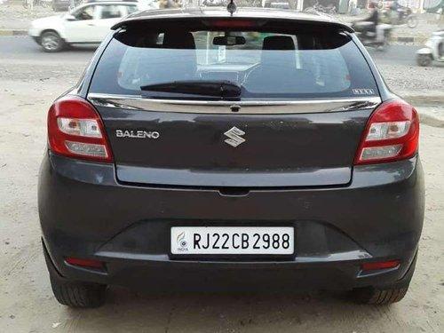 2017 Maruti Suzuki Baleno Alpha Diesel MT in Jodhpur