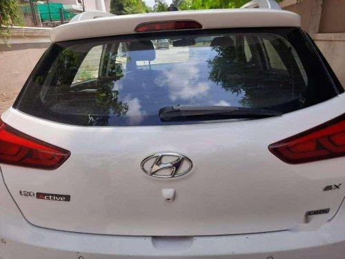 Hyundai I20 Asta 1.4 CRDI 6 Speed, 2015, Diesel MT in Ahmedabad