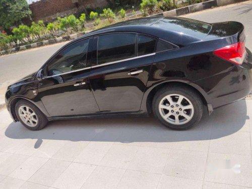 Chevrolet Cruze LTZ, 2010, Diesel MT in Jaipur