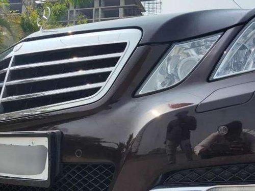 Mercedes-Benz E-Class E250 CDI Avantgarde, 2013, Diesel AT in Surat