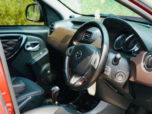 2017 Nissan Terrano MT for sale in Nashik