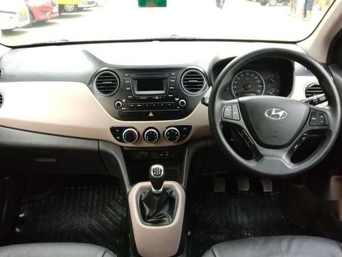 Hyundai i10 Sportz 1.2 2016 MT for sale in Mumbai