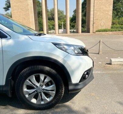 2017 Honda CR-V 2.4L 4WD AVN AT in New Delhi