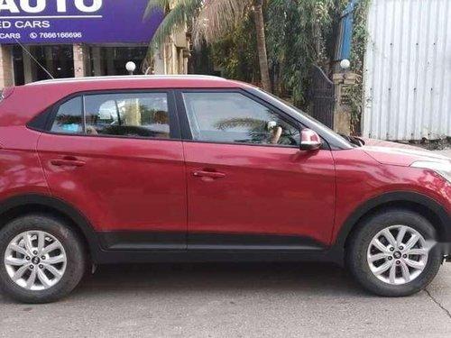 2019 Hyundai Creta MT for sale in Mumbai