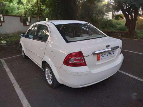 Ford Fiesta 2011 MT for sale in Pune