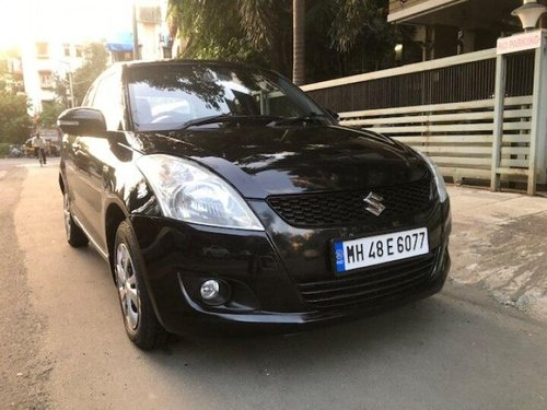 2012 Maruti Swift VDI MT for sale in Mumbai