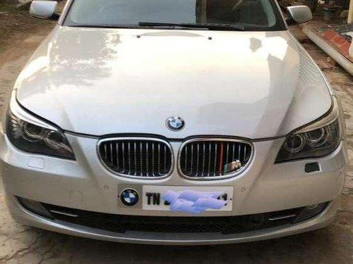BMW 5 Series 530d Sedan, 2010, Diesel AT in Coimbatore