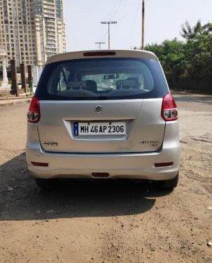 2015 Maruti Ertiga VXI CNG MT for sale in Mumbai