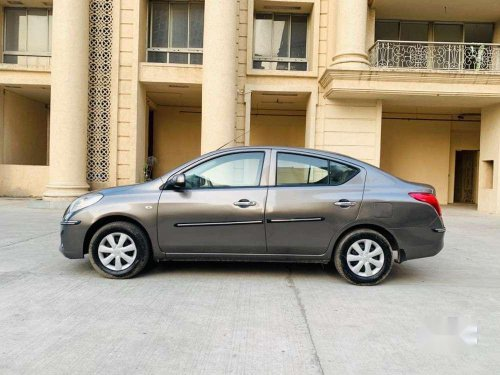 Used 2013 Nissan Sunny XL MT for sale in Thane