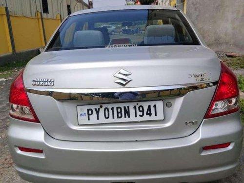 2011 Maruti Suzuki Swift Dzire MT in Pondicherry