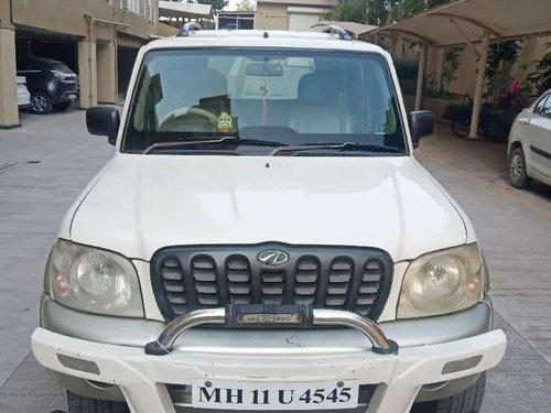 Used 2005 Mahindra Scorpio MT for sale in Pune