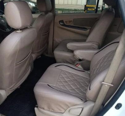 Used 2009 Toyota Innova 2004-2011 MT for sale in Mumbai-4