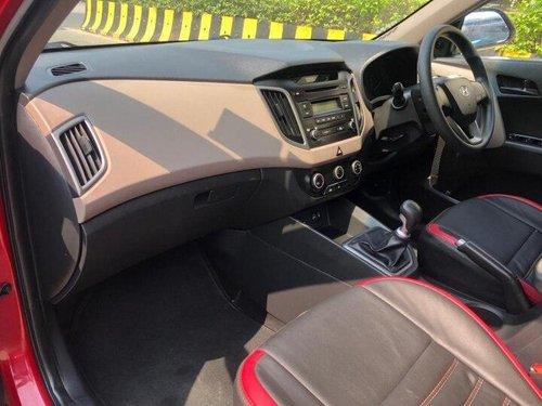 2015 Hyundai Creta 1.4 CRDi Base MT in Mumbai